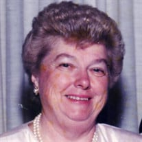 Patricia A. McNamara
