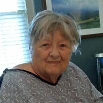 Nancy Creasy Dawson