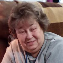 Sharon Kay Bartley