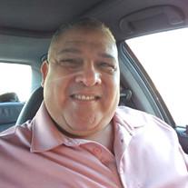 Felix Garcia Madera