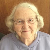 Virginia Lee Bruington Woodrow