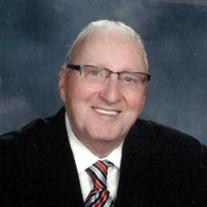 Edward J. Shaw