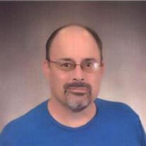 David Fredrick Gaertner Jr.
