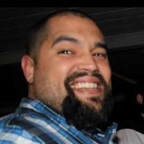 Ismael Castro