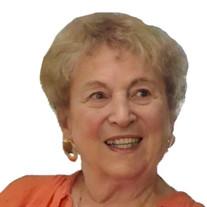 Rosemary Z. Cardwell