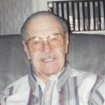 Robert B. Dean Sr.