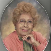 Shirley Elizabeth Williams