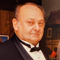 George Joseph Bordelon
