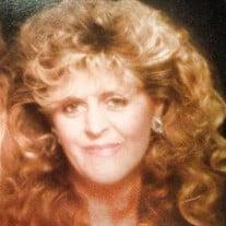 Mildred Ellen Newberry