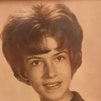 Sharon Lou Johnson