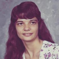 Kathy Hail Overmeyer