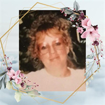 Pamela Sue Bortoff