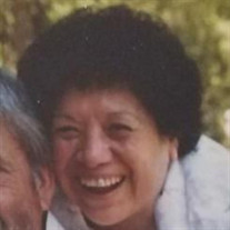 Lenora Mendez Vallin