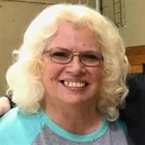 Mary Janine Addair