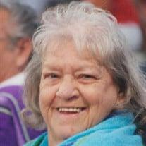 Beulah Blevins Hambrick