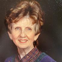 Mary Virginia Mattke
