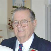 James Reid Armstrong