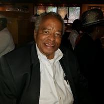 Mr. Russel Calvin Washington Sr