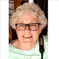 Carolyn Sue Winchester