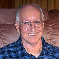 Mr. Jerry D. Johnson