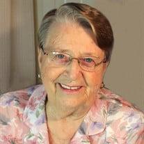 Shirley E Vander Hoek