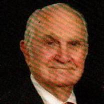 Jimmy Clyde Cheatham