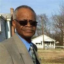 Rev. Leroy Douglas