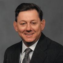 Charles Richard Winter