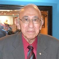 Margarito Ignacio Riojas