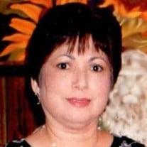 Paula Resendez Graves