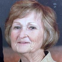 Kathleen Elaine Lance