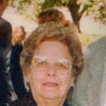 Lillie Sue Summers