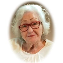 Ruth Josephine Scanlan-Baker