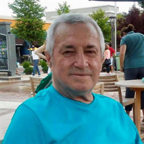 Angel Kamcev