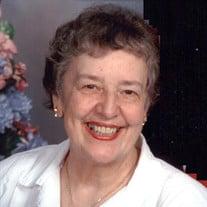 Rosemary M. Buffo