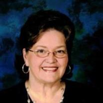 Martha Sue Ward