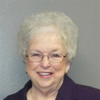 Mrs. Betty Jean Cromer