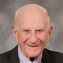 Rev. Paul Wayne Ray