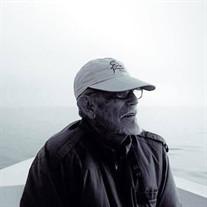 Ricardo Luís Monge