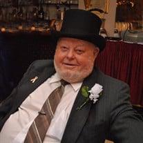 Ernie R. Aukerman, USN, Ret.