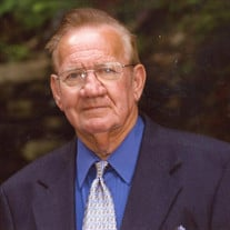 Mr. John Albert Tidwell Sr.