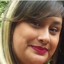 Priscilla Hernandez Diaz