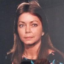 Carol Yvonne Andros