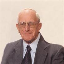 Waymon Morris of Enville, TN