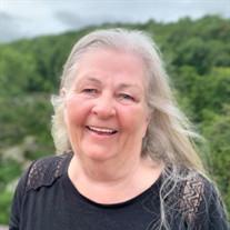 Jaletta Fisher