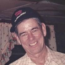"""William """"Pat"""" Patton Rogers"""