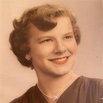 Elsie Hilma Kirkpatrick
