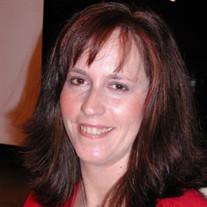 Connie Lynn Pratt