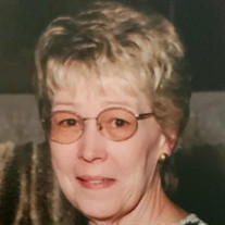 Janis Faye COCO