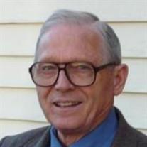 Thurman Lawrence Abernathy